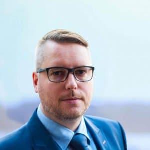 Daan Meeuwsen - Agile Architectuur Specialist