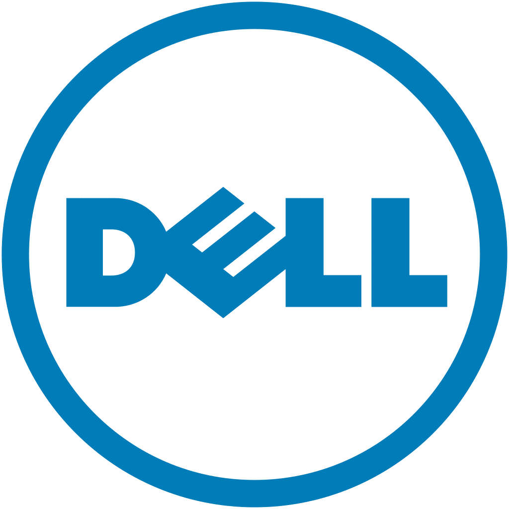Dell Logo - The Unit Company
