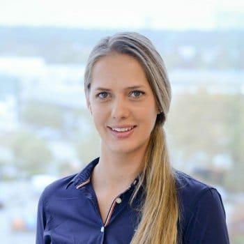 Felicity van Schaik