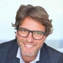 André van der Woude - Projectmanager