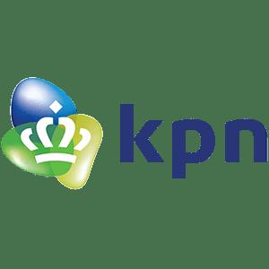 KPN Logo - The Unit Company