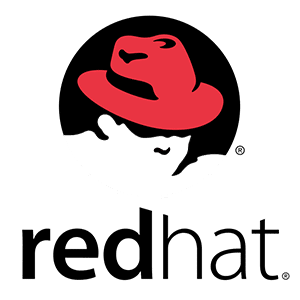RedHat Logo - The Unit Company