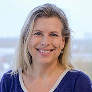 Marleen Timmer - Business Analist