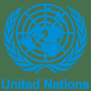 Verenigde Naties Logo - The Unit Company
