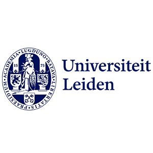 Universiteit Leiden Logo - The Unit Company