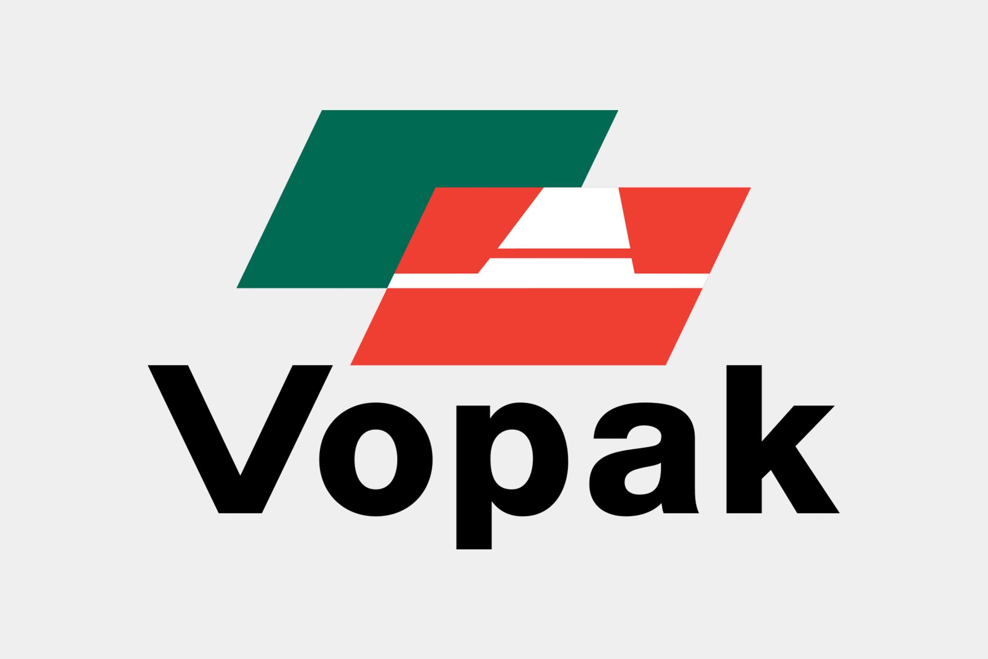 Martijn de Haas gestart bij Vopak