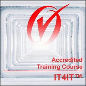 IT4IT Accredited Training Course