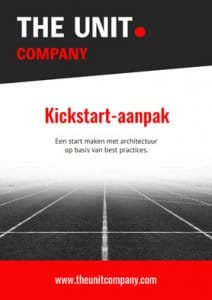 Kickstart aanpak - The Unit Company