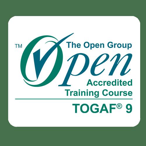 Al 10+ jaar partner van The Open Group