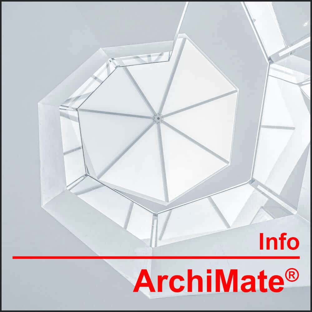 General information ArchiMate® The international graphic language for modeling enterprise architectures.