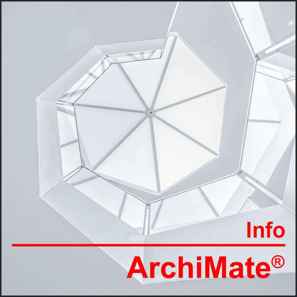 Algemene informatie ArchiMate® De internationale grafische taal voor het modelleren van enterprise-architecturen.