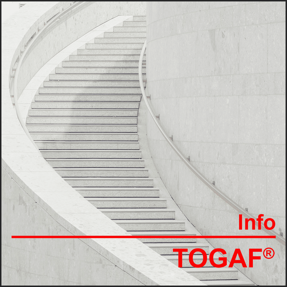 What is TOGAF