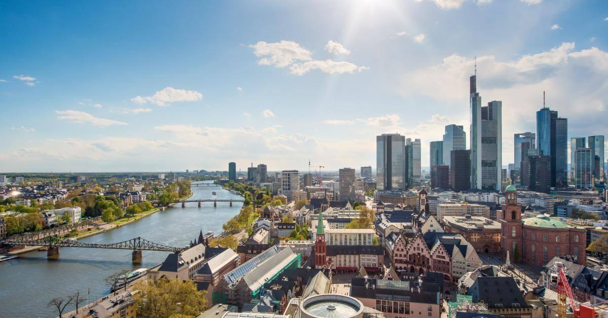Fünfte TOGAF® Schulung Frankfurt