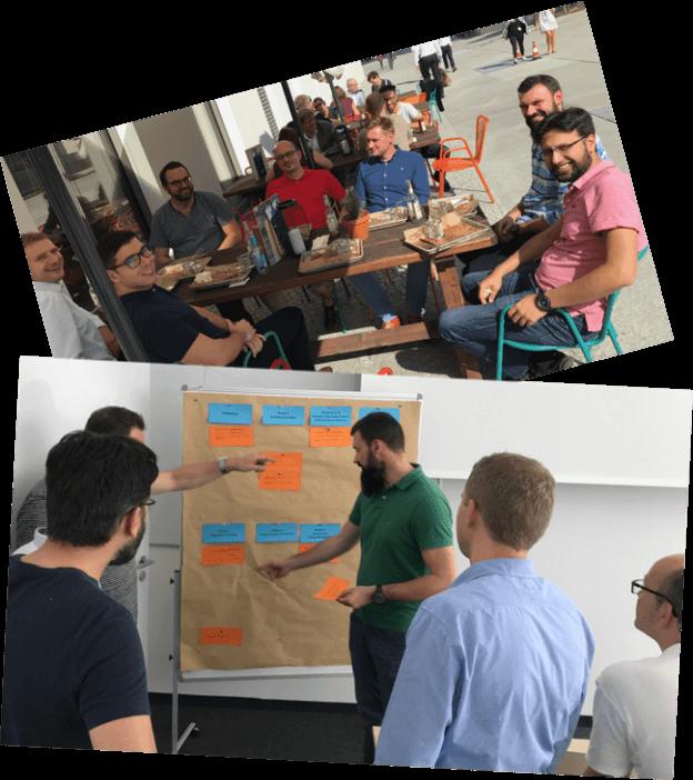 TOGAF® 9.2 September 2018 in Berlin