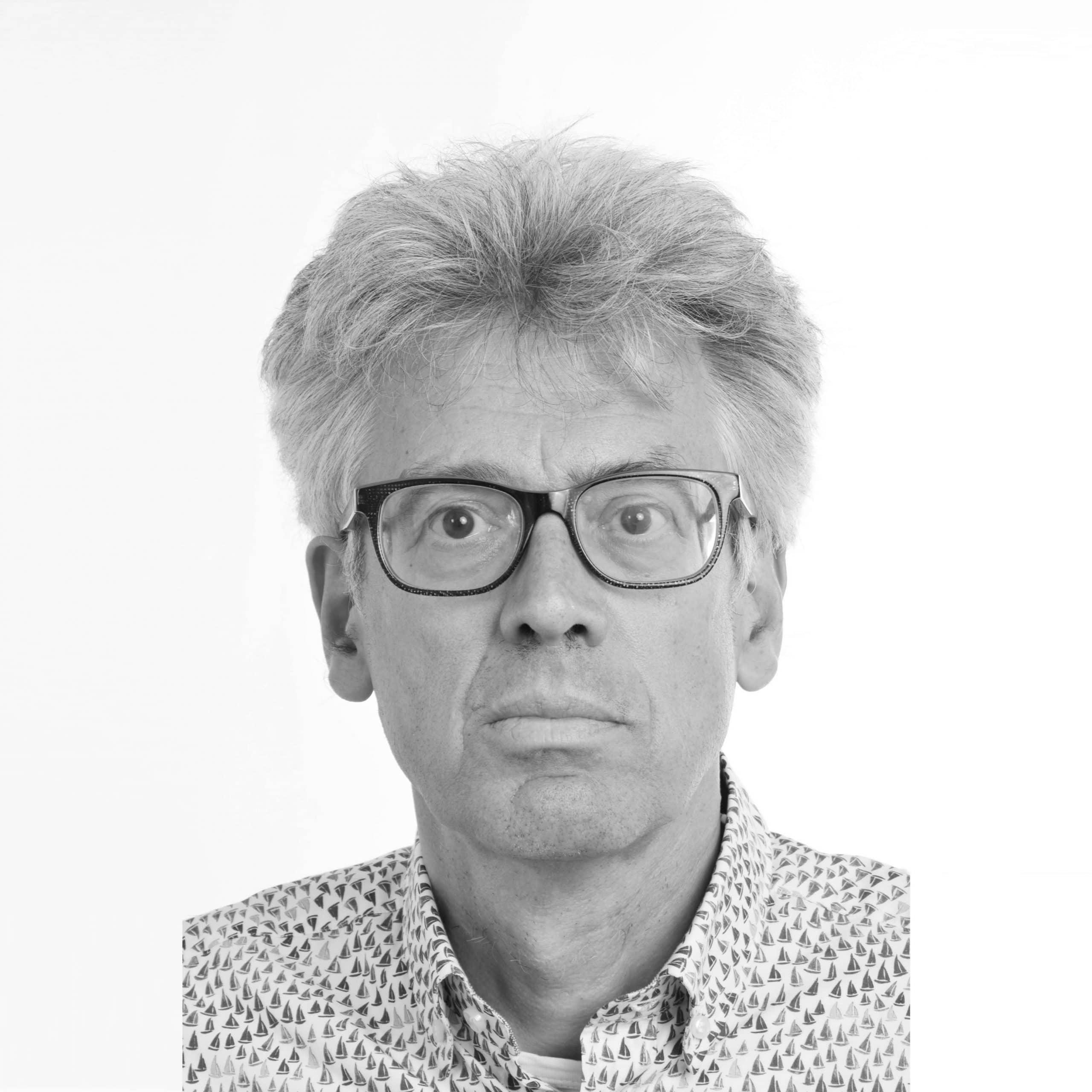 Paul Teeuwen