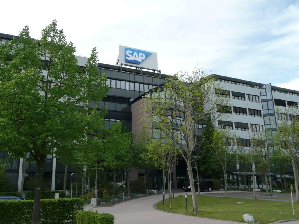 TOGAF® 9.2 Mai 2019 Walldorf SAP incompany