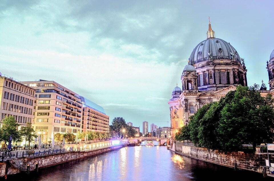 ArchiMate® 3 April 2019 in Berlin