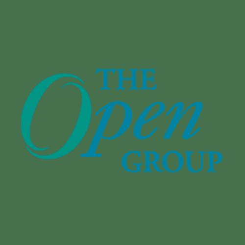 Seit 10 Jahren Partner The Open Group