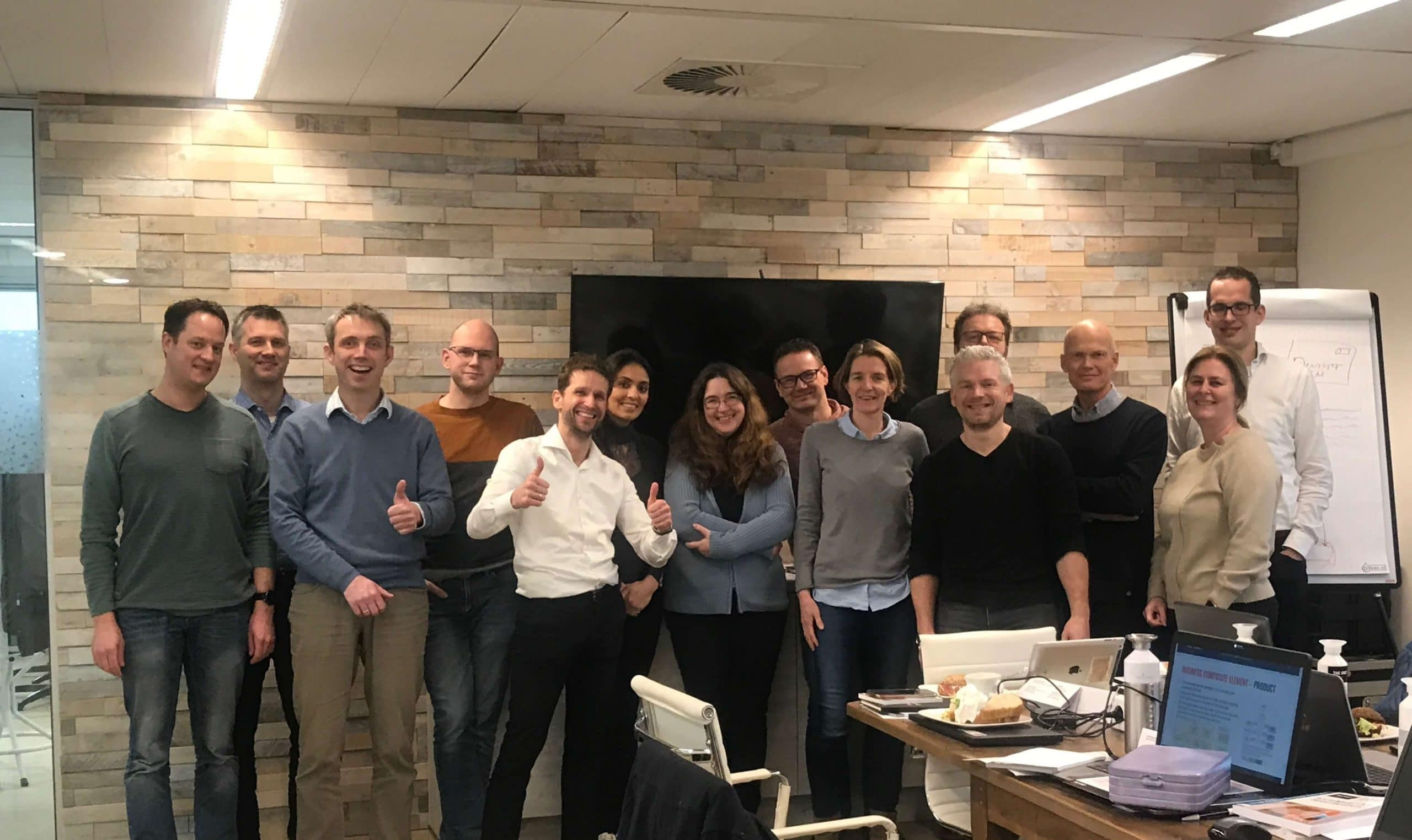 ArchiMate® 3 Training Utrecht – Januari 2020