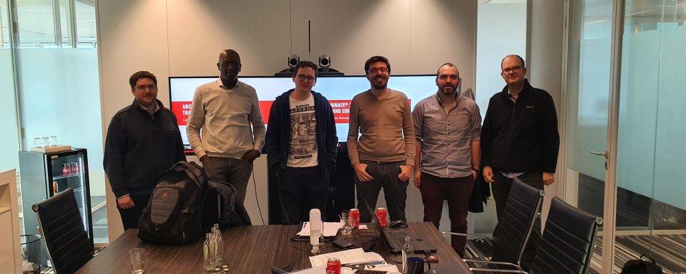 ArchiMate training Brussel februari